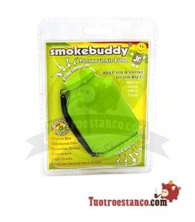 Filtro SmokeBuddy