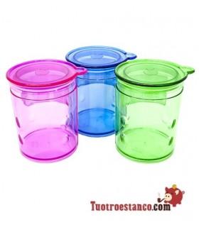 Envase plástico 0,75L