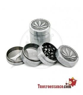 Grinder metal 40mm hoja plata 4 piezas