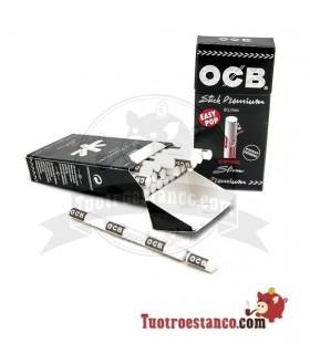 Filtros OCB poppatips 5,7 mm
