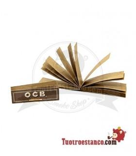 Filtros de cartón OCB Virgin