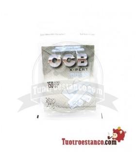 Filtros OCB X-Pert 5,3 mm 150 filtros