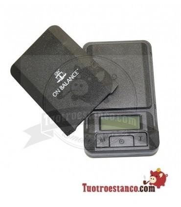 Báscula LS-100 Lite 0,1 gr a 100 gr