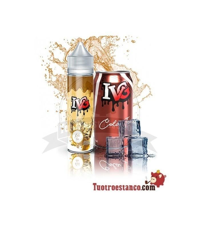 Líquidos IV G Cola Ice 50ml