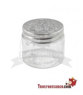 Envase plástico 50 ml Weed World