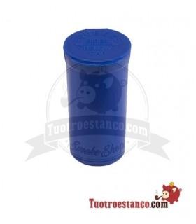 Envase plástico Pop Top 50 ml Azul
