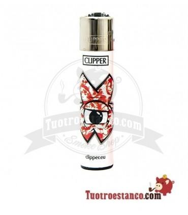 Clipper ABC Eyes XYZ&