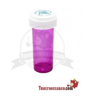 Envase plástico Medical Pot Rosa 60 ml