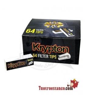 Filtros de cartón Krypton(1x50)