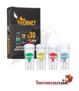 Estuche 30 Boquillas plástico Hornet