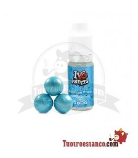 Líquidos IV G Chicle 10 ml