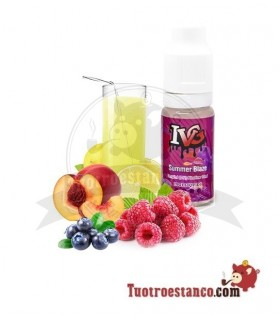 Líquidos IV G Summer Blaze 10ml