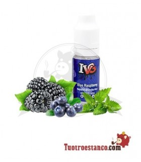 Líquidos IV G Arándanos 10 ml