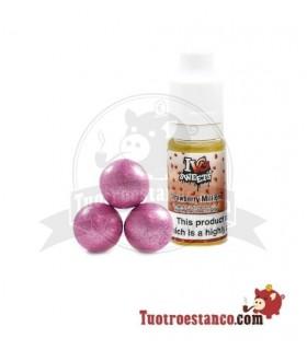 Líquidos IV G Sweets Chicle de Fresa 10 ml