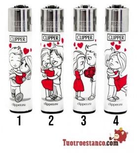Clipper Colección Holanda In Love
