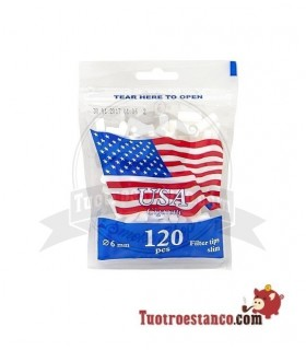 Filtros USA Slim 6 mm