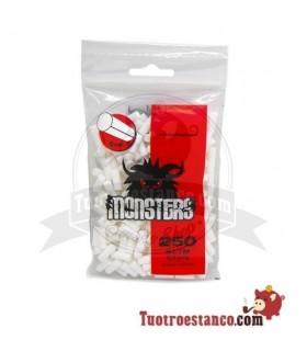 Filtros Monster 6 mm
