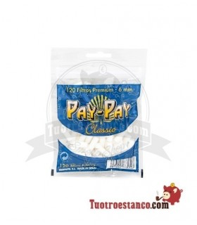 Filtros Paypay 6mm