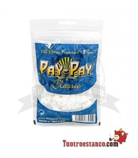 Filtros Paypay 8 mm
