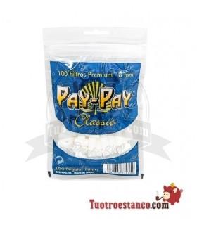 Les filtres Paypay 8 mm