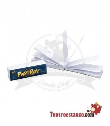 Filtros de cartón Pay-Pay