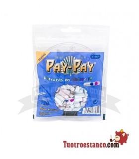 Filtros Pay-Pay colores 6 mm 120 filtros