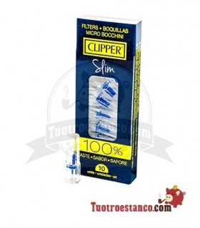 Boquilla Slim Clipper