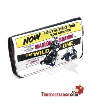Porta tabaco Piel la Siesta Marlon Brando