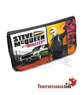 Porta tabaco Piel la Siesta Steve McQueen