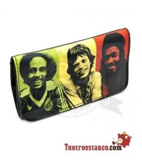 Porta tabaco Bob And Friends