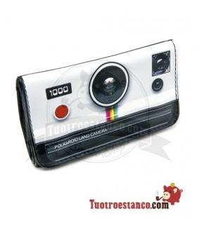 Porta tabaco Piel la Siesta Polaroid