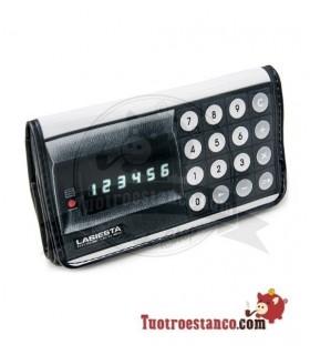 Porta tabaco Piel la Siesta Calculadora