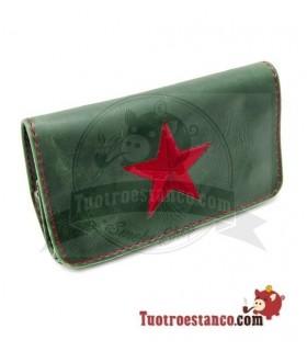 Porta tabaco Piel la Siesta Estrella