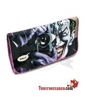Porta tabaco Piel Joker