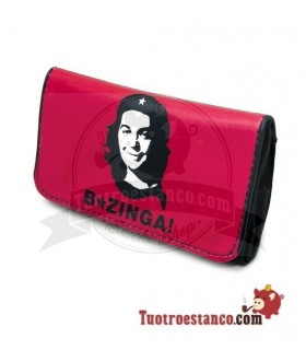Porta tabaco Roll Master Bazinga Che