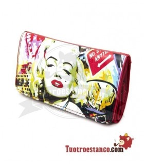 Porta tabaco Roll Master MONROE