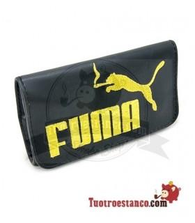 Porta tabaco Piel la Siesta Puma