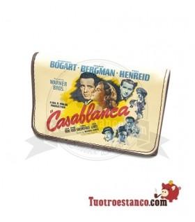Porta Tabaco Piel Mini La siesta Casablanca