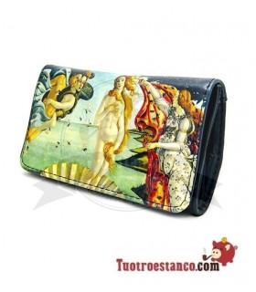 Porta Tabaco Roll Master El nacimiento de Venus