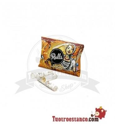 Rolls Filter Pocket Pack -Air- 10 filtros