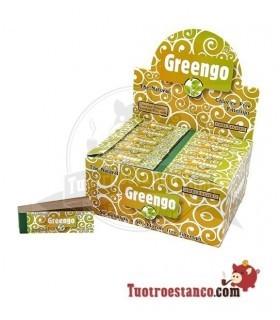 Filtros de cartón Greengo (1 x 50)