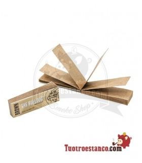 Filtros de cartón orgánico Bulldog