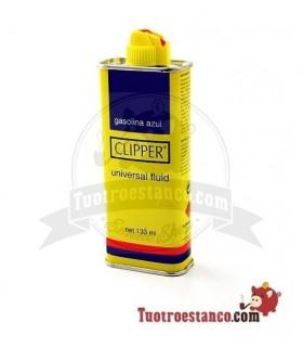 Gasolina Clipper 133 ml lata