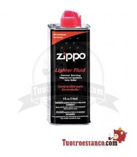 Gasolina Zippo 125ml