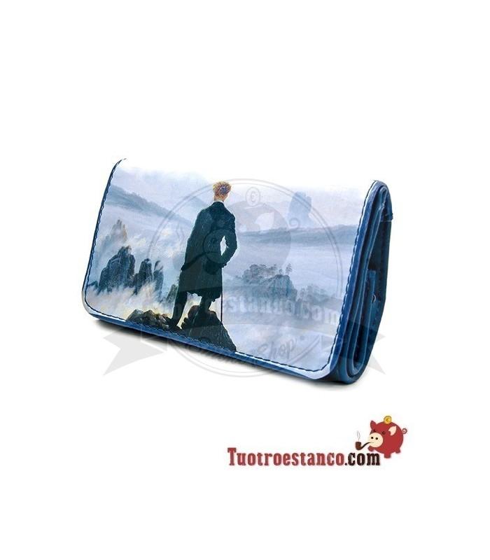 Porta Tabaco Roll Master El caminante