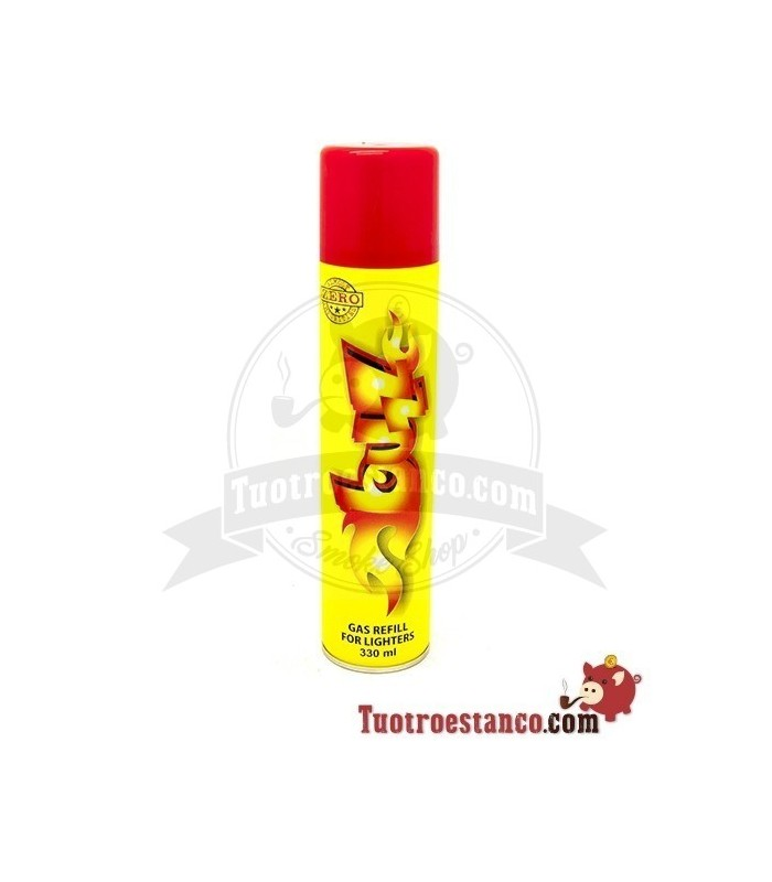 Gas BUZZ 300 ml