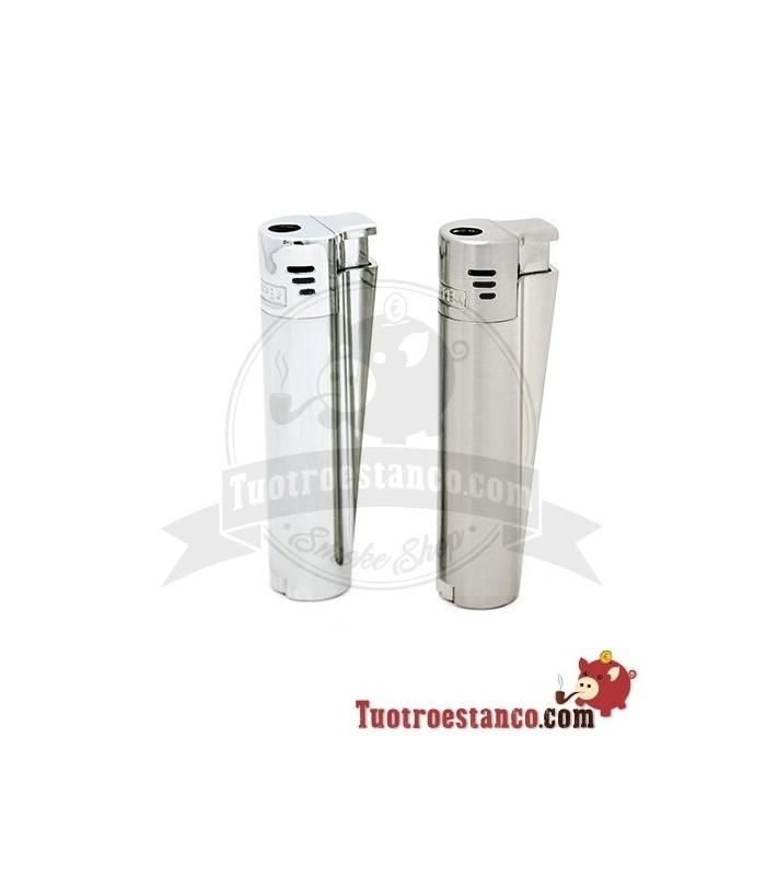Clipper metálico Soplete Metal + estuche Cipper metálico