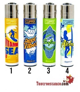 Clipper Alemania Surf