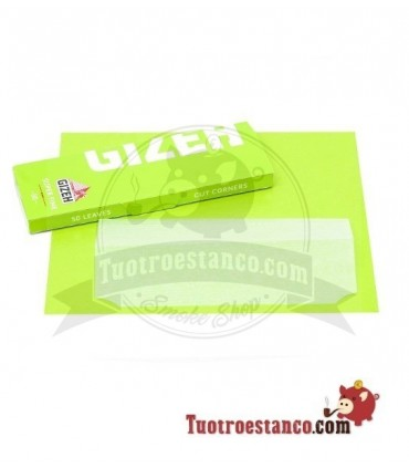 Papel Gizeh Super Fine Regular de 68mm
