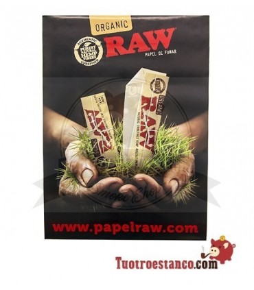 Poster RAW